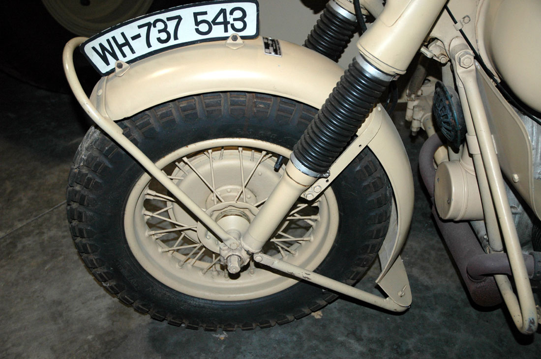 Toadman S Tank Pictures Bmw R75