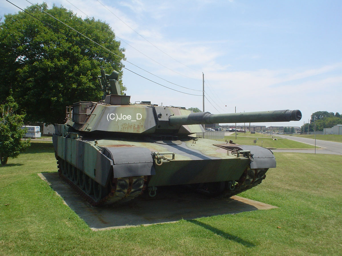 M To Ft Toadman S Tank Pictures M1 Abrams Pv