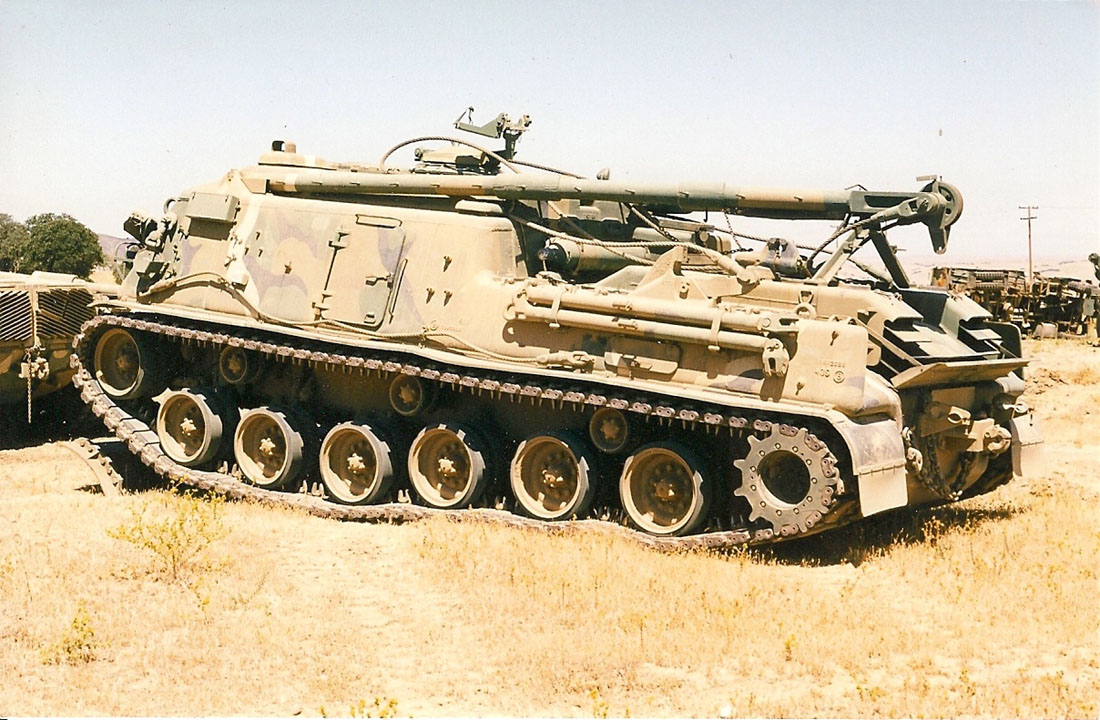 Toadmans tank pictures m88 m88 page 1 nato photo gallery m88a2 in iraq reheart Images