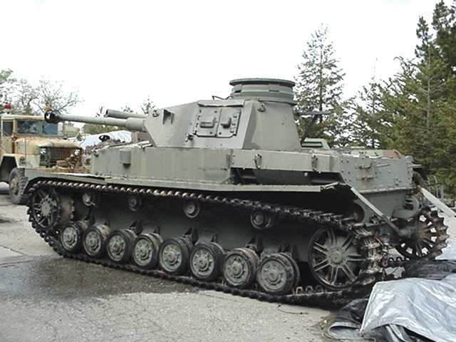 Toadman S Tank Pictures Syrian Pzkpfw Iv Ausf H